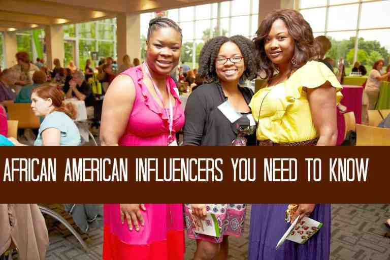 African American bloggers you should know.