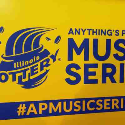 Partying All Night Long with Lionel Richie and Ceelo Green #APMusicSeries
