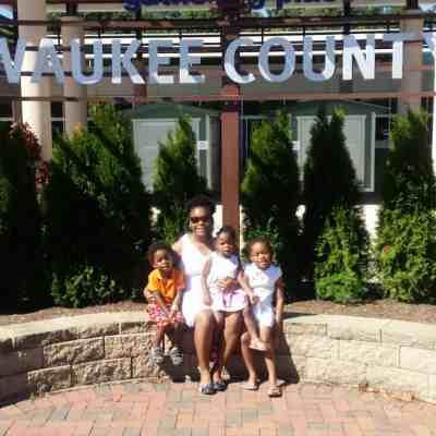 Milwaukee County Zoo, Wisconsin Family Fun Day Two