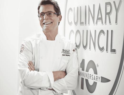 Rick Bayless Culinary Council