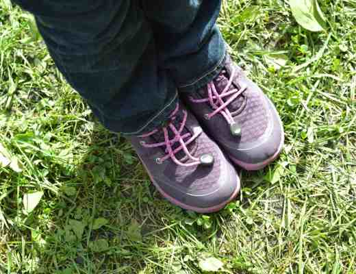 Bogs Kids Hiking Shoes - HFON