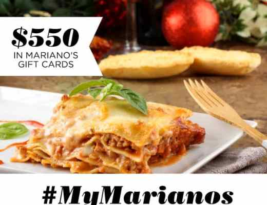 MyMarianos Twitter Party
