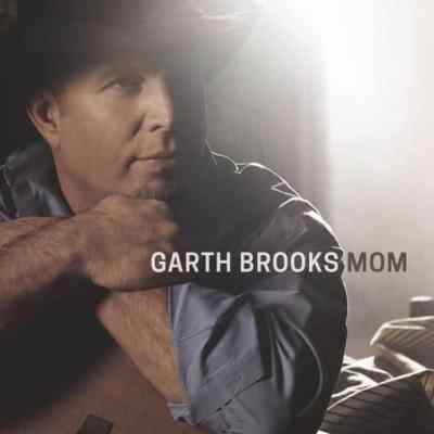 "I Like Garth Brooks and His New Single – ""Mom"" Available on GhostTunes #GarthLovesMom"