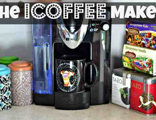 iCoffee Brewer