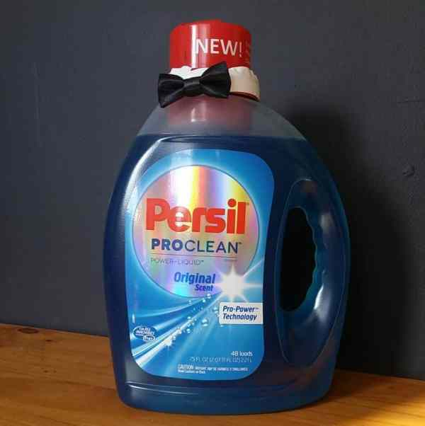 Persil ProClean Laundry Detergent
