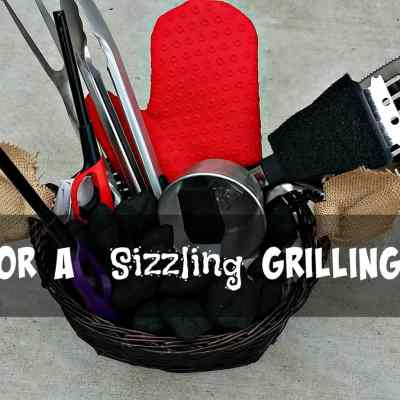 5 Tips for Grilling Up a SIZZLING Father's Day