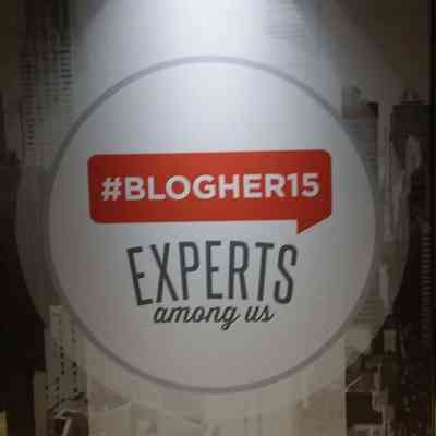 On #BlogHer15 and the Extent of Community