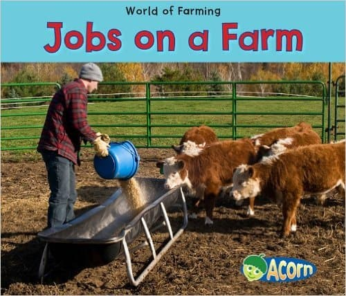 Jobs on a Farm