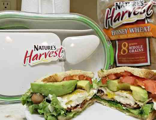 B.L.E.A.T with Nature's Harvest