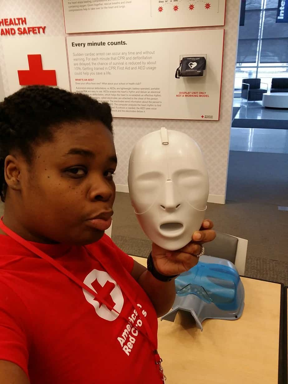 How Do I Become a Red Cross Volunteer?