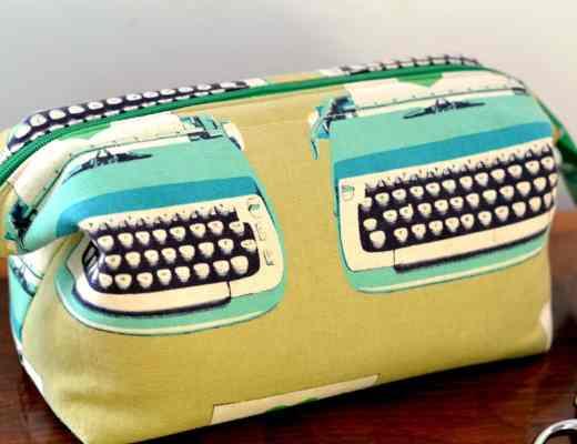 Retreat Bag by Emmaline Bag