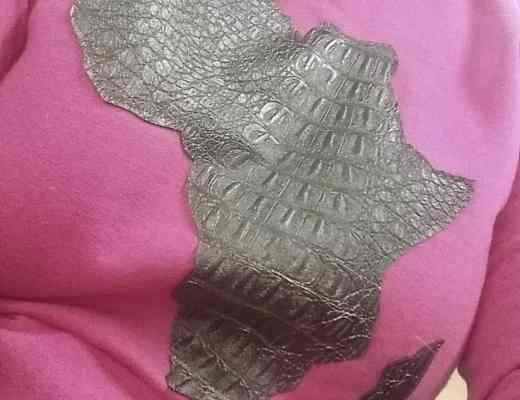 QuellyRue Designs Motherland Sweatshirt