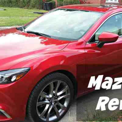 Mazda6 Review Zoom! Zoom!