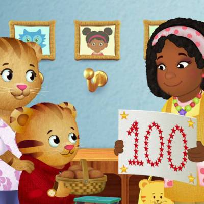 Daniel Tiger Goes Back to School! New Episodes Starting Setember 5th