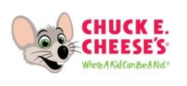 Chuck E Cheese's Oak Lawn Fundraiser