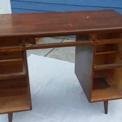 ReStore Remake:  Work Desk