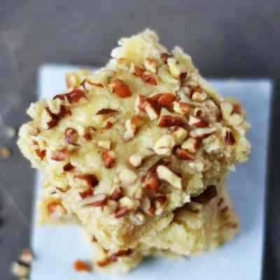 Twenty Five Days of Cookies Blog Hop Starts TODAY!