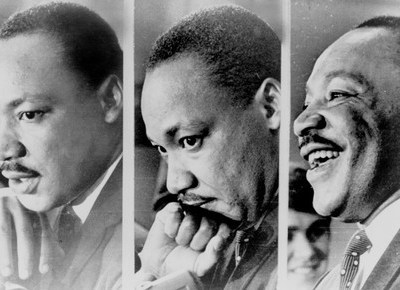 Giving Ways to Celebrate Martin Luther King Jr. Day