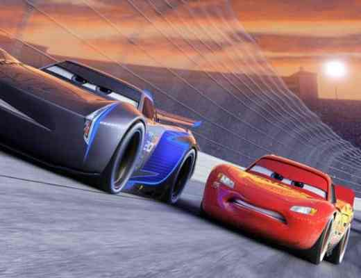 Cars 3 hits Theaters June 16