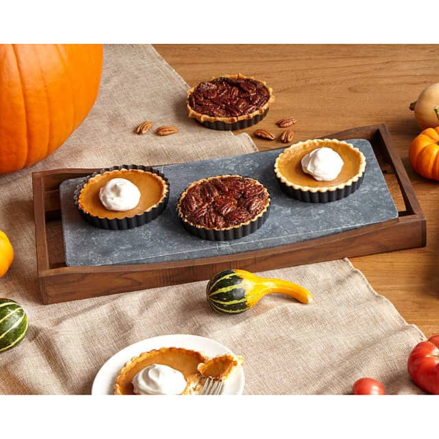 Oven to Table Entertainment Platter from Uncommon Goods