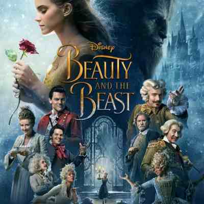 New Beauty and the Beast Clips!