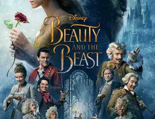 Beauty and the Beast #BeOurGuest #BeautyAndTheBeast