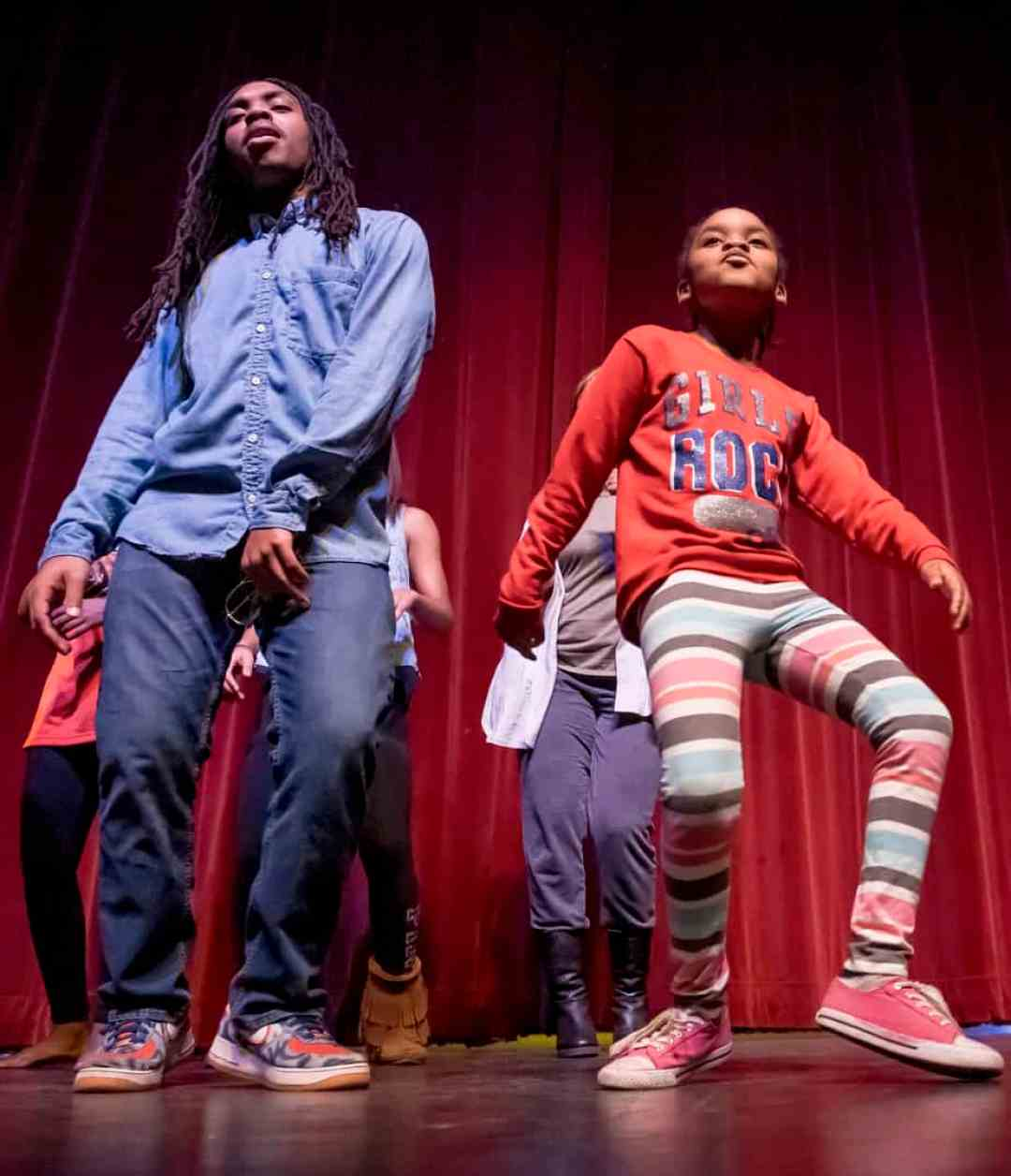 The Love of A Sister