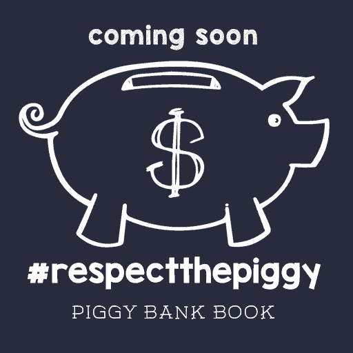 The Piggy Bank Book