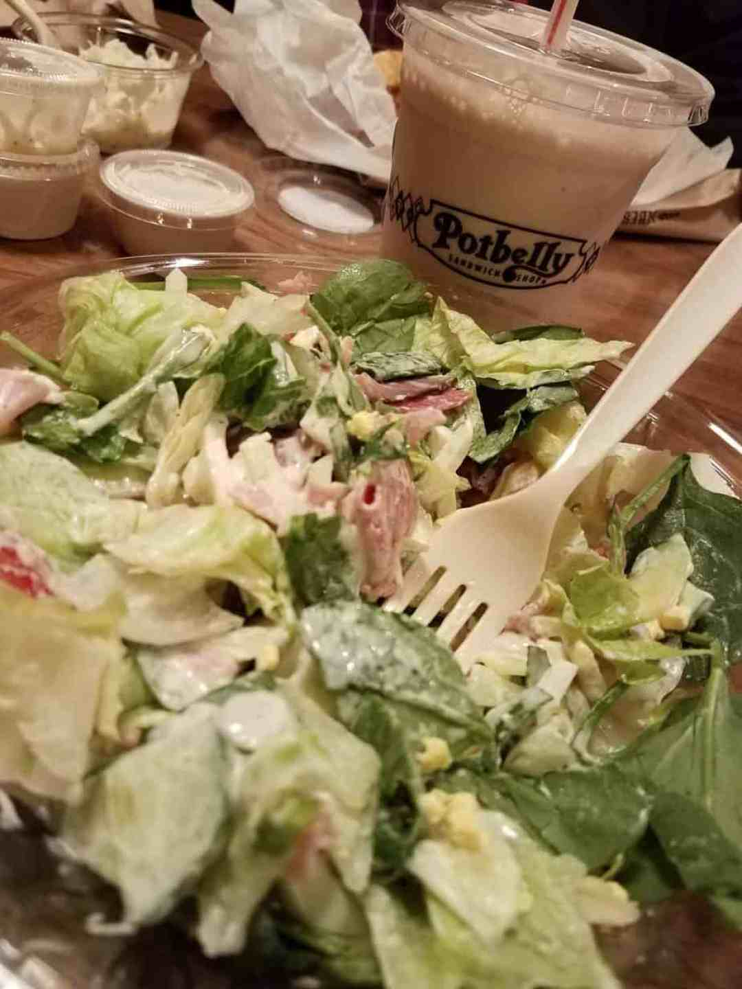 Potbelly Sandwich Shop Now Has Potbelly Perks