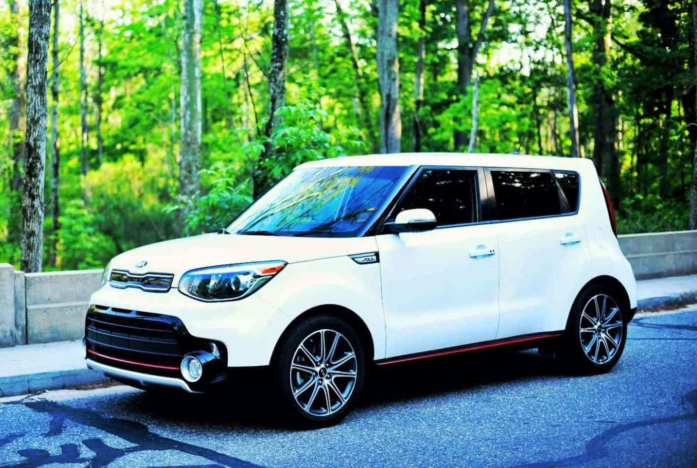 Kia Soul Turbo - #SoulConvos