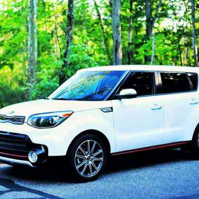 Let's Talk About My Soul – Kia Soul Turbo