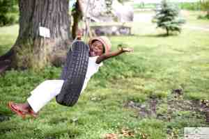 Black Girl Joy