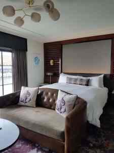 Sagamore Pendry Hotel Baltimore