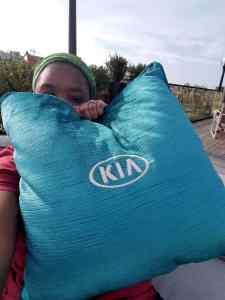 Discover Kia Rio