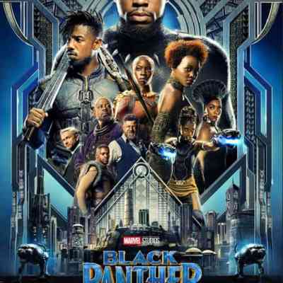 We Need the Black Panther Movie More Than Ever #BlackPanther