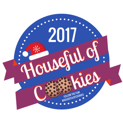 Houseful Of Cookies Is Almost Here! #HousefulOfCookies