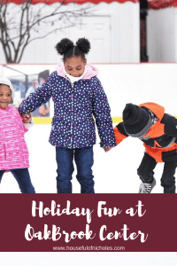 Oakbrook Center Holiday Fun