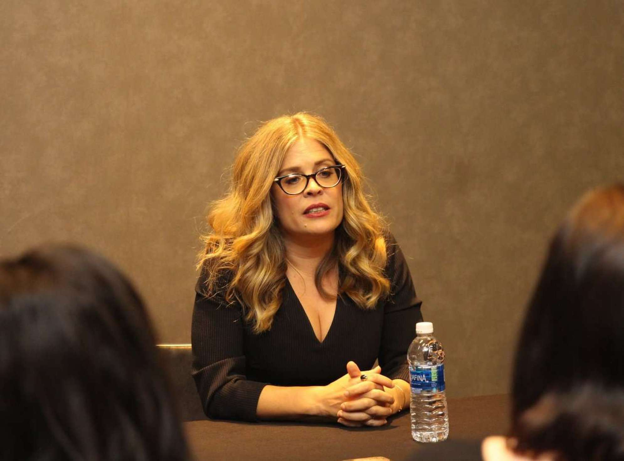 Jennifer Lee talks A Wrinkle In Time