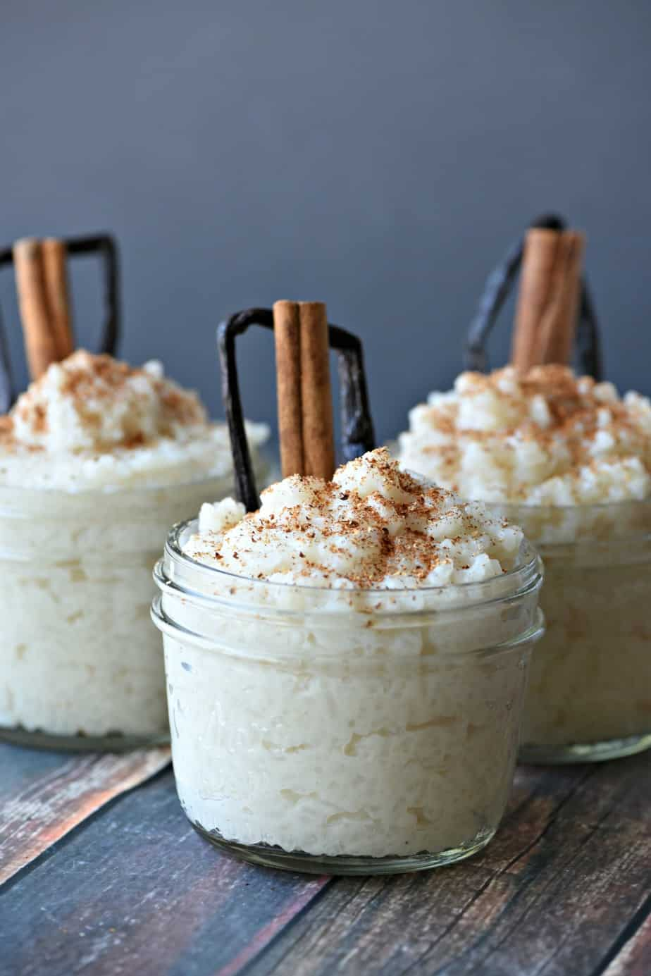 So Delicious Dairy Free Almondmilk Rice Pudding