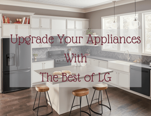 Appliance Shopping with LG