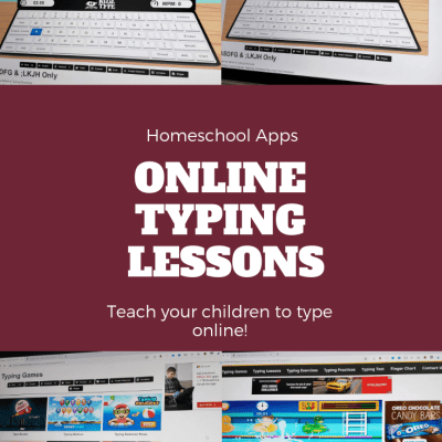 Kidz Type: Online Typing Lessons for Children