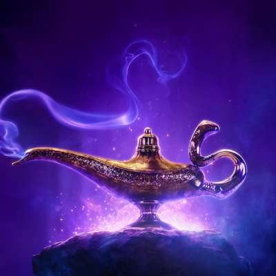 A Whole New World Is Coming – Disney's Aladdin First Peek
