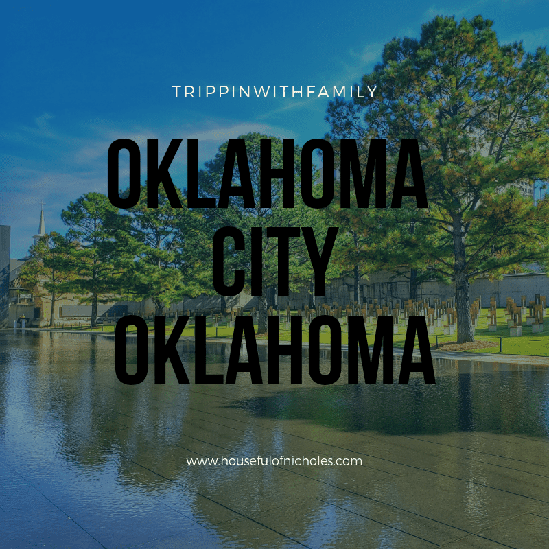 Come and check out why you should #SeeOKC