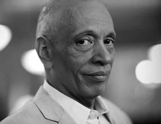Walter Mosley - author