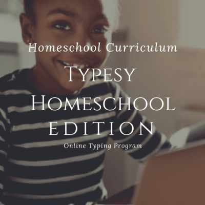 Typesy: The Online Typing Course for the ENTIRE Family