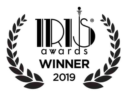 Iris Award Winner