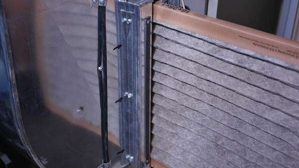 Furnace filters can always be picked up from Sears PartsDirect