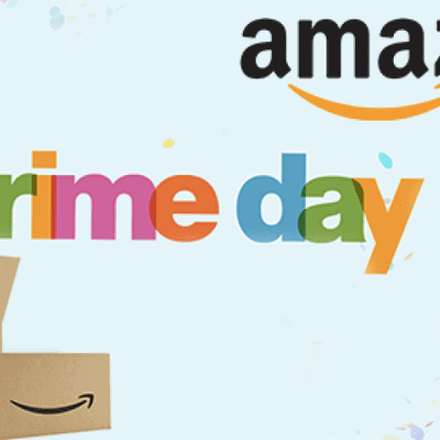 Amazon Prime Day is HERE – Here are your deals