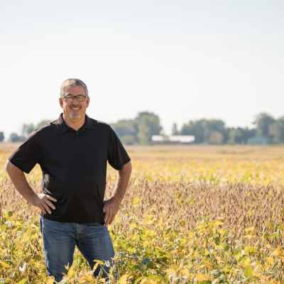 Ask A Farmer: Smart Water Retention with Steve Pitstick