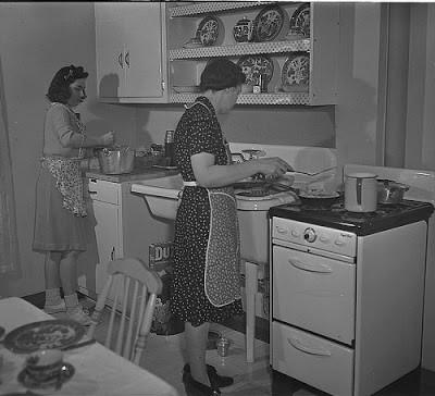 Homestead Blog Hop Feature - Peaceful Homemaking